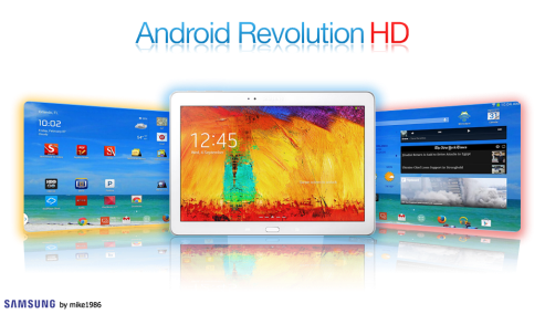 note_10.1_2014_Android Revolution 2.0 ROM